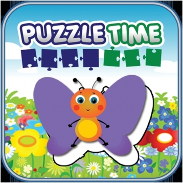 BabyFirst\'s Puzzle Time