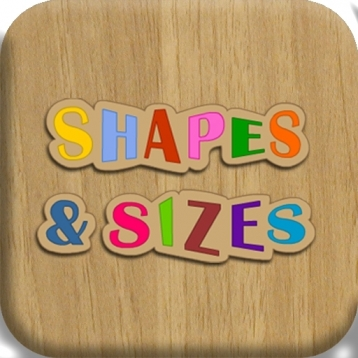 BabyFirst\'s Shapes & Sizes