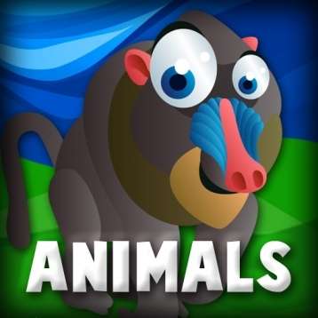 Baby\'s First App Animal Edition