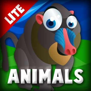 Baby\'s First App Animals Lite