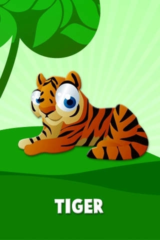 Baby's First App Animals Lite