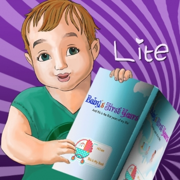 Baby\'s First Years Lite