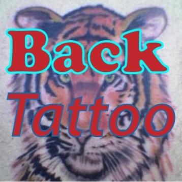 BackTattoo