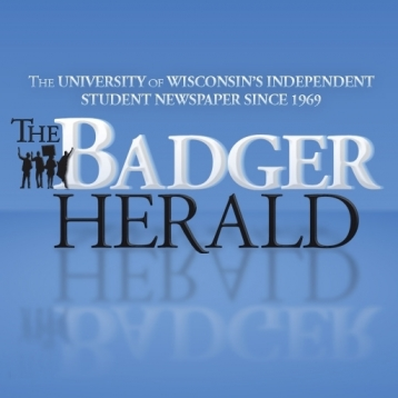 Badger Herald Reader