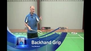 Badminton Coach