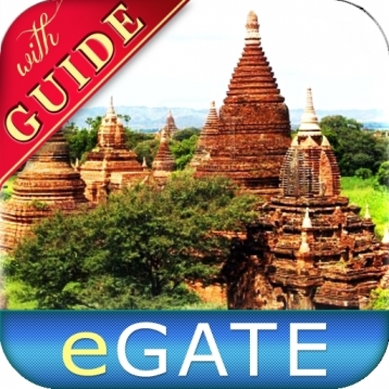 Bagan Temples and Pagodas - Myanmar