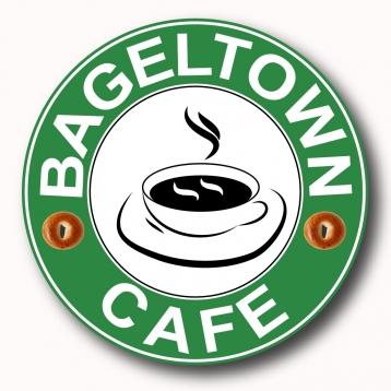 Bagel Town Cafe
