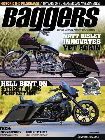 Baggers Mag