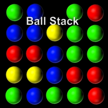 Ball Stack