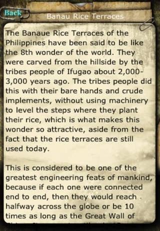Banaue Rice Terraces - Philippines
