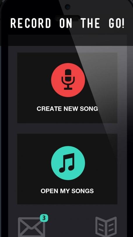 Bang Track - Vocal Recording Studio + Free Hip Hop Beats