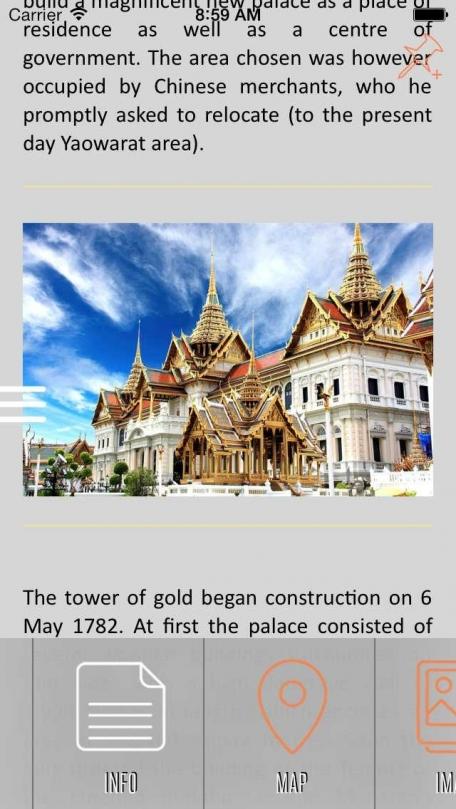 Bangkok: Travel Guide