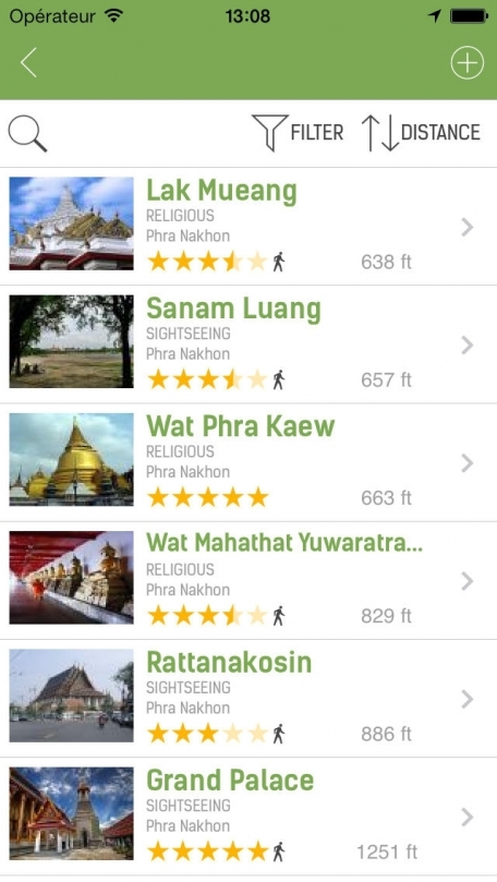 Bangkok Travel Guide (with Offline Maps) - mTrip