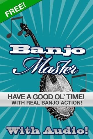 Banjo Master FREE