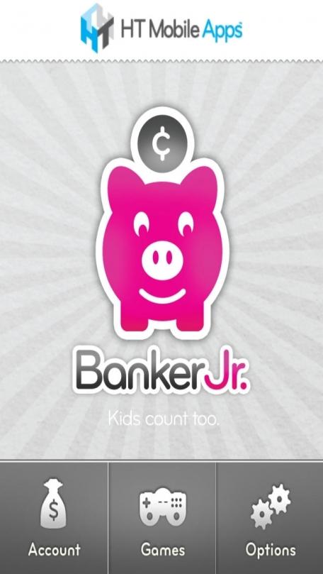 Banker Jr.