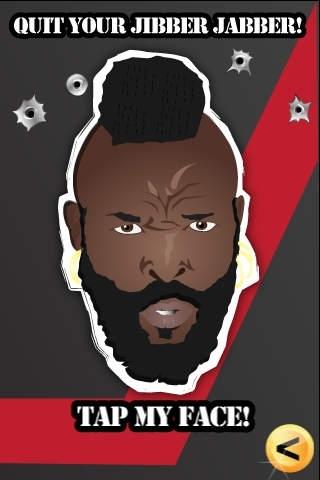 B.A-Official Mr T