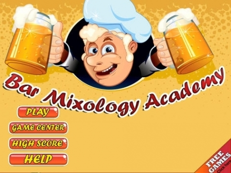 Bar Mixology Academy Free- Entertain your Customers with Amazing Feats of Balance and Agility while Pouring Drinks! g alcoholic beverages with flair and style!