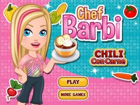 Barbi Chili Con Carne