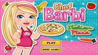 Barbi Pizza
