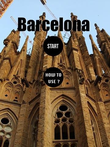 Barcelona travel guide,Barcelona guide, include Spain Barcelona map to sagrada familia, Barcelona museum pass, Barcelona underground map offline and Barcelona train map