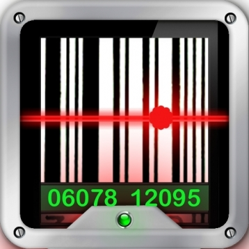 Barcode Scanner - Scan Barcodes Free