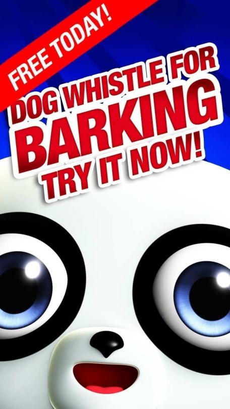 Bark Whistle