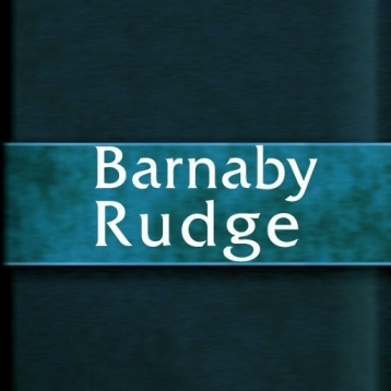 Barnaby Rudge: A Tale of the Riots of \'Eighty  by   Charles Dickens