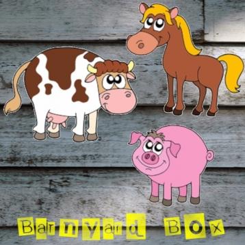Barnyard Box