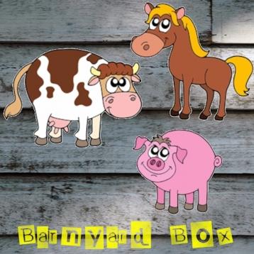 Barnyard Box Free