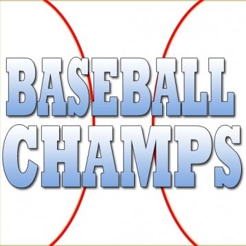 Baseball Champs by Year