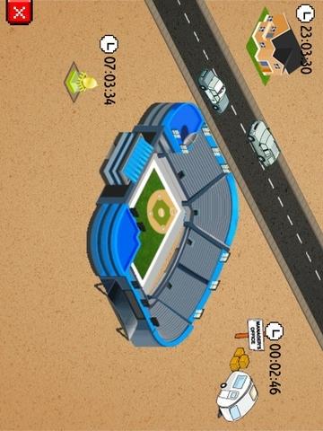 Baseball Fantasy