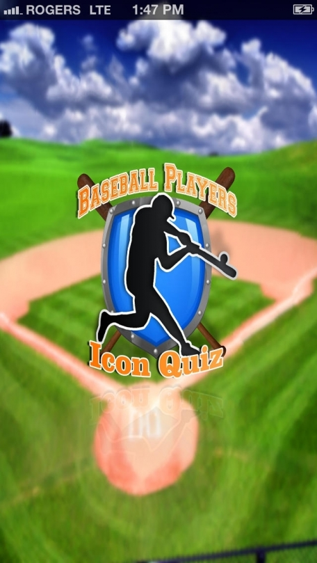 Baseball Players Icon Quiz