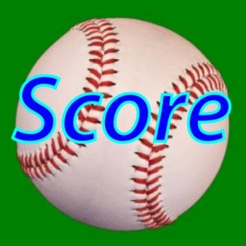 Baseball Scoreboard -ATBaseball