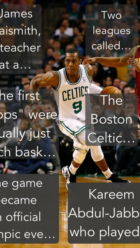 Basketball Slam Dunk Time