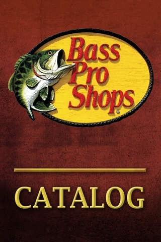 Bass Pro Shops Catalog