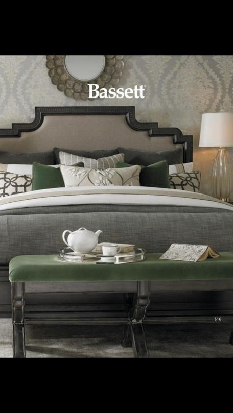 Bassett Design Resource Guide