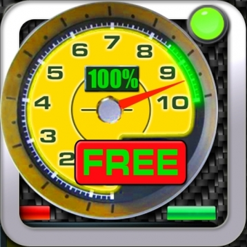Battery GT FREE - Sound and Action