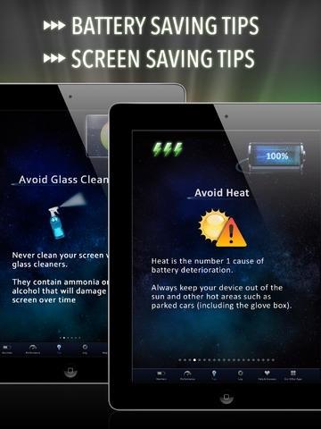 Battery Life Magic Pro: The Battery Saver