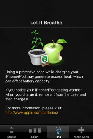 Battery Max Free