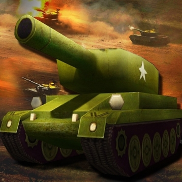 Battle Tanks Free