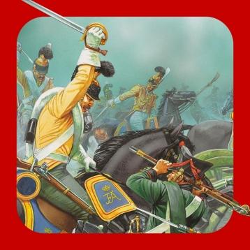 Battlelines: Borodino 1812 - Napoleon\'s greatest gamble