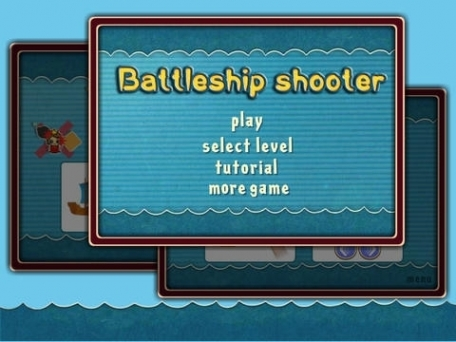 Battleship Shooter