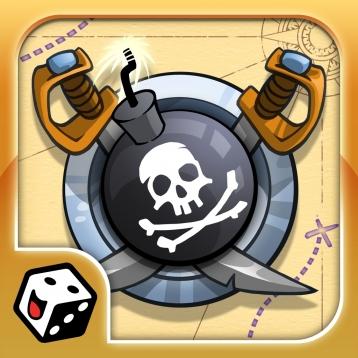 Battleships! Pirates!