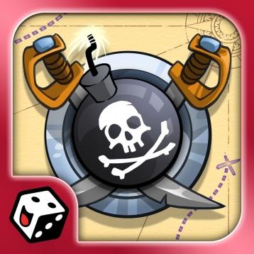 Battleships! Pirates! LITE
