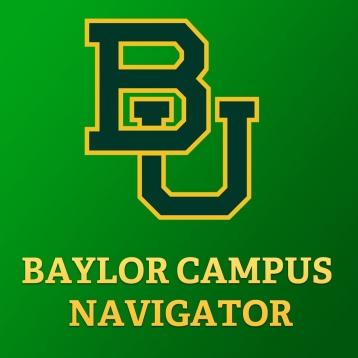 Baylor Campus Navigator