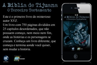 Bíblia de Tijuana