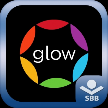 Bíblia SBB Glow para iPhone
