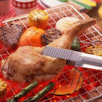 BBQ Master - Ultimate Cooking Guide with Timer