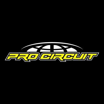 2013 Pro Circuit Catalog