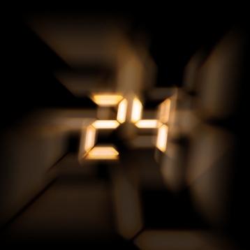 B\'Clock - 24 Edition